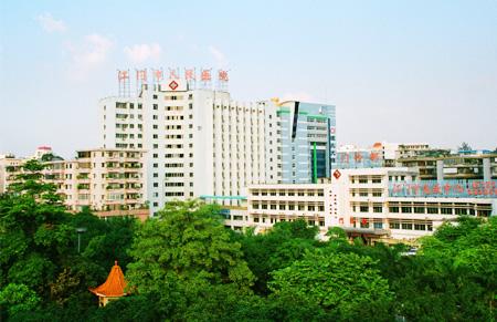 江门市人民医院