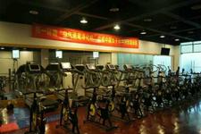 乒乓球国家队训练场